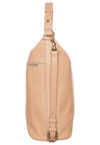 Bree - STOCKHOLM HOBO - Handbag - nature - 3