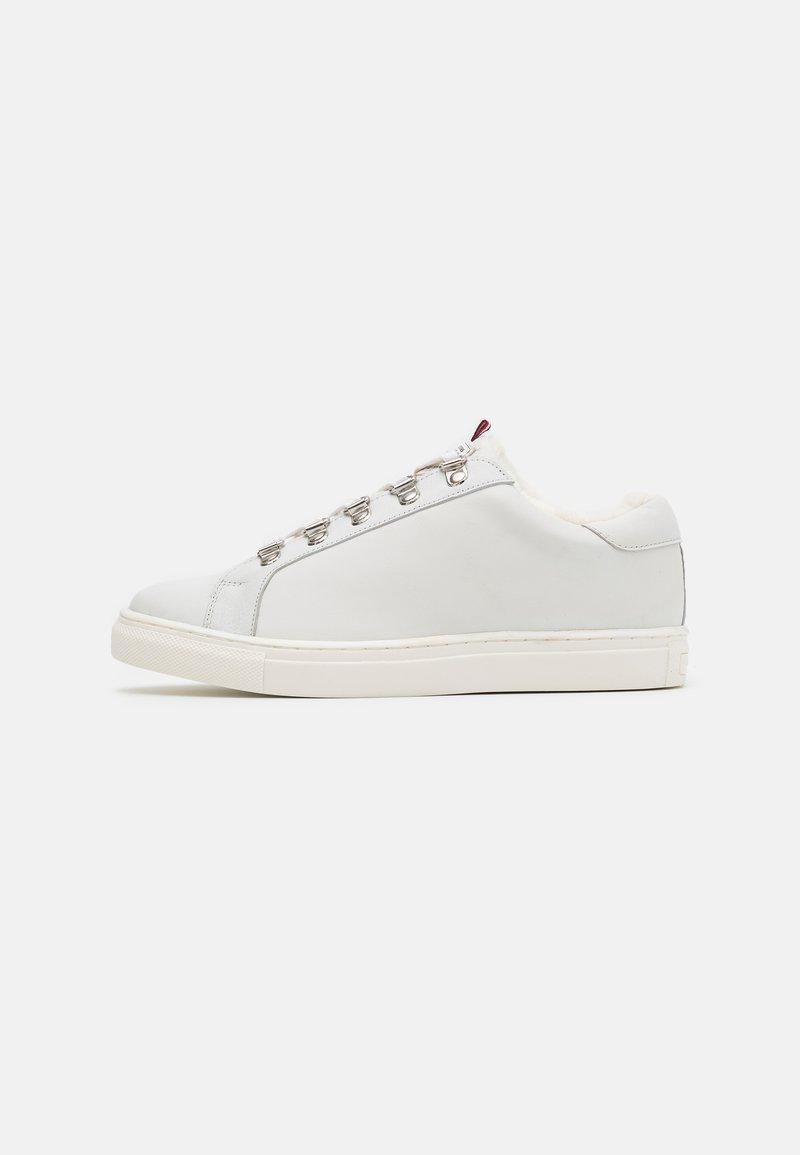 Les Tropéziennes par M Belarbi - LOAM - Sneakersy niskie - blanc