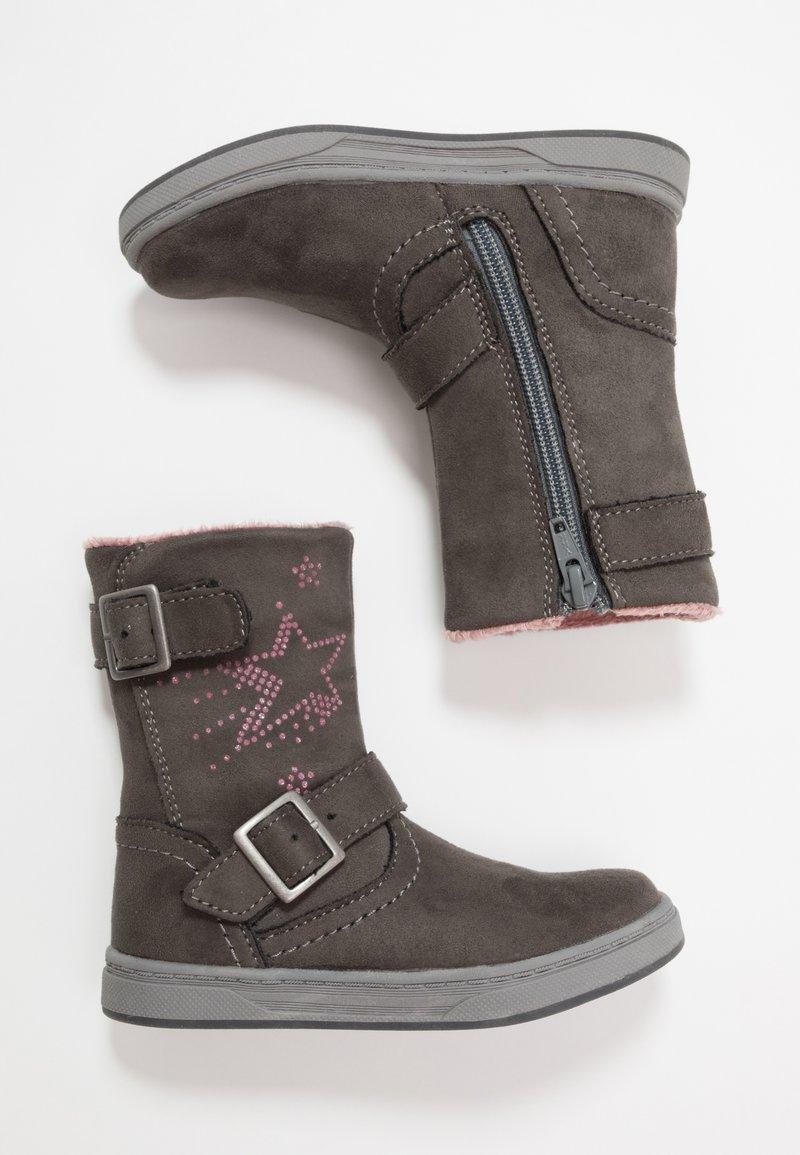Friboo - Kotníkové boty - dark gray