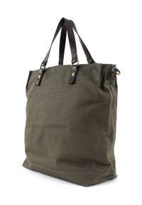 Camp David - YUKON  - Tote bag - khaki - 4