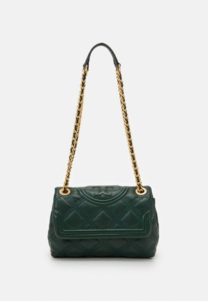 FLEMING SOFT SMALL CONVERTIBLE SHOULDER BAG - Handtas - pine tree