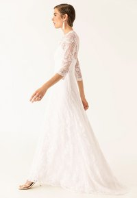 IVY & OAK BRIDAL - MIT ÄRMELN - Occasion wear - snow white - 5
