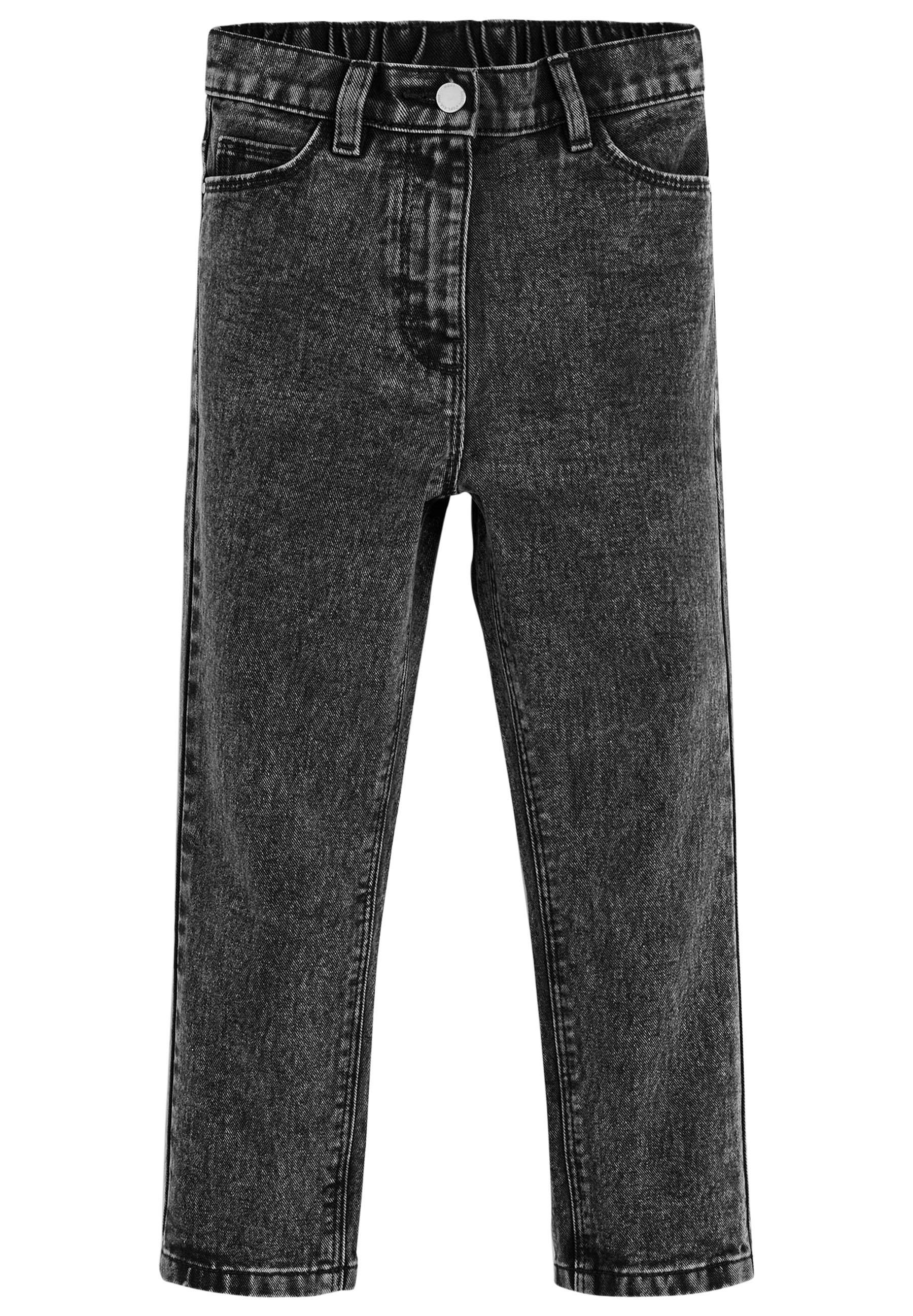 Alle MOM  - Jeans Straight Leg