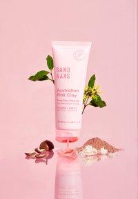 Sand&Sky - AUSTRALIAN PINK CLAY - DEEP PORE CLEANSER - Gezichtsreiniger - - - 3