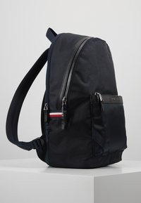 Tommy Hilfiger - ELEVATED BACKPACK - Batoh - blue - 3