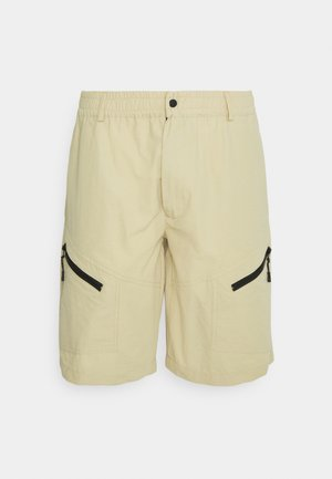 MALI TECH - Shorts - camel