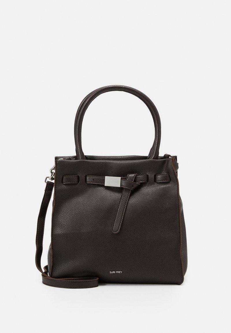 SURI FREY - SINDY - Handbag - brown