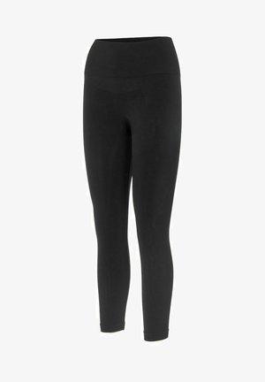 MLALEXA - Leggings - Trousers - black