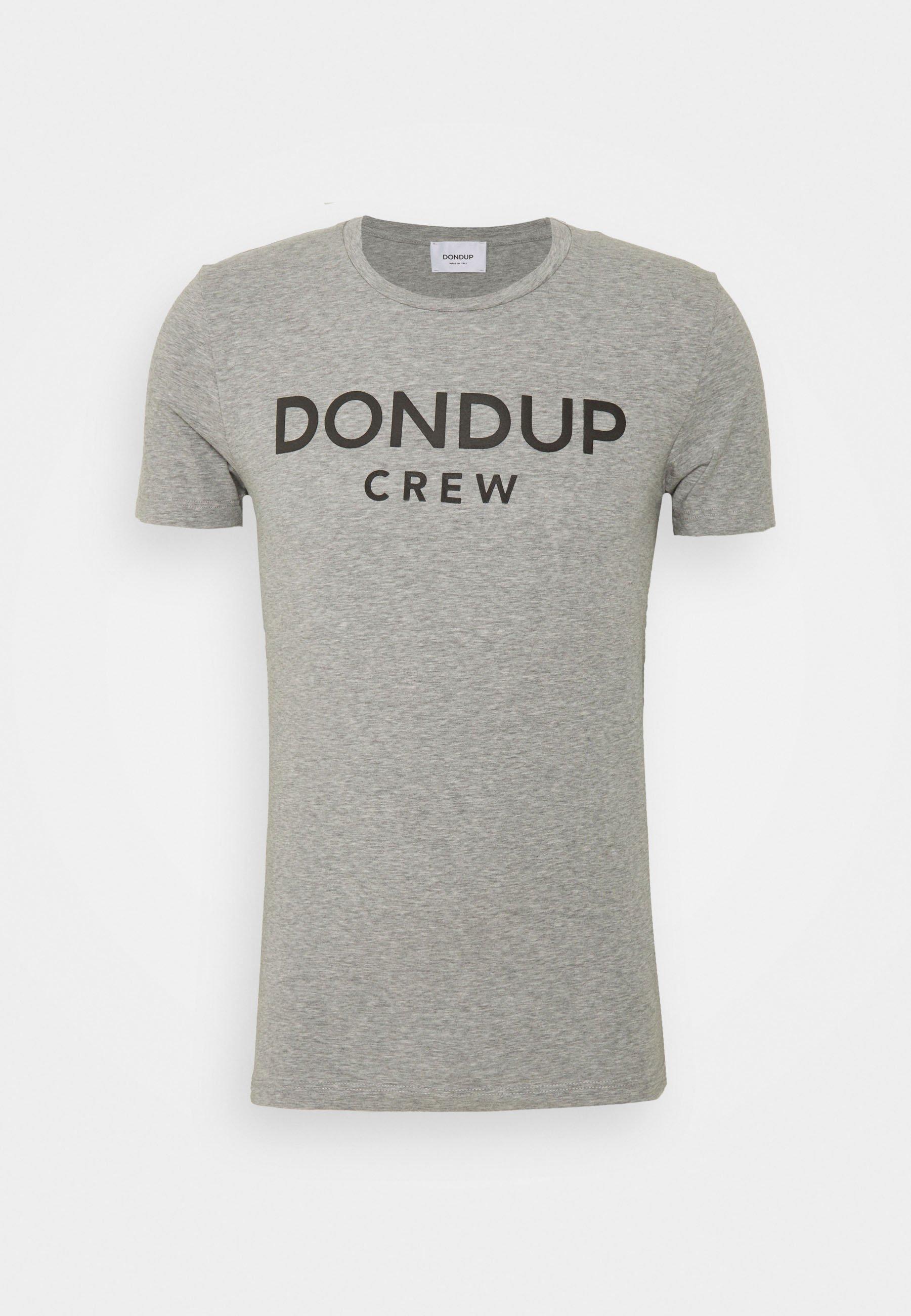 Men T-SHIRT - Print T-shirt