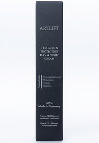 ARTLIFT - TELOMERES PROTECTION DAY & NIGHT CREAM - Night care - - - 1