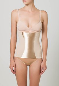Maidenform - EASY UP - Corset - beige - 1