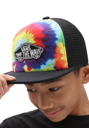 BY CLASSIC PATCH TRUCKER PLUS - Pet - multi coloured