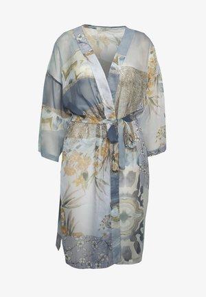 LADY KIMONO - Light jacket - coronet blue