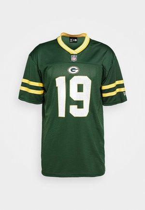 NFL GREEN BAY PACKERS - Klubové oblečení - green