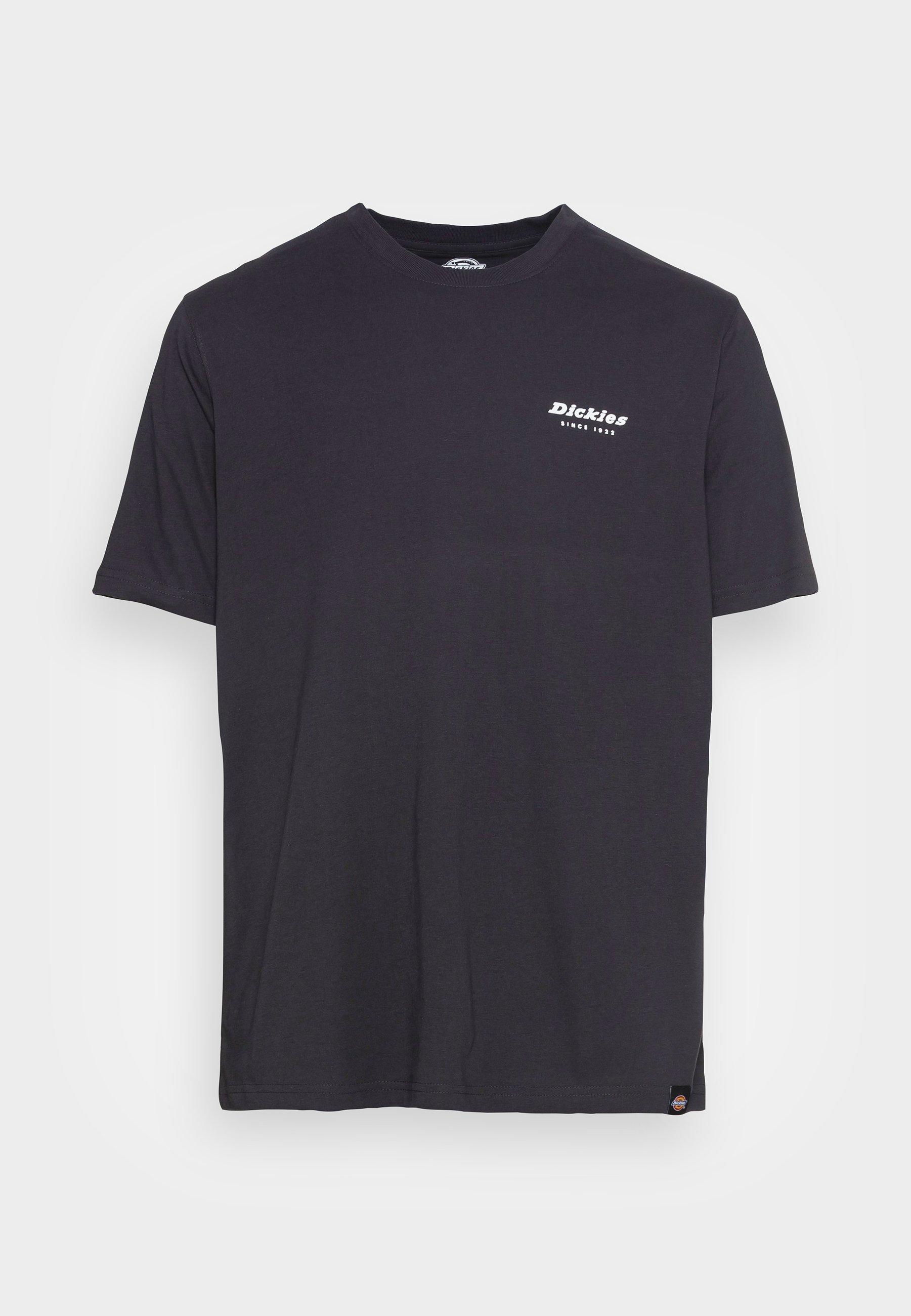 Men REWORKED TEE - Print T-shirt