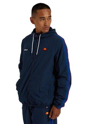 FAIRCHILD - Training jacket - blau