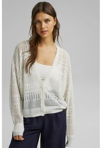 Esprit Collection - Cardigan - off white - 5