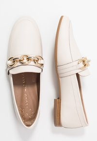 Pedro Miralles - Slip-ons - nature off - 3