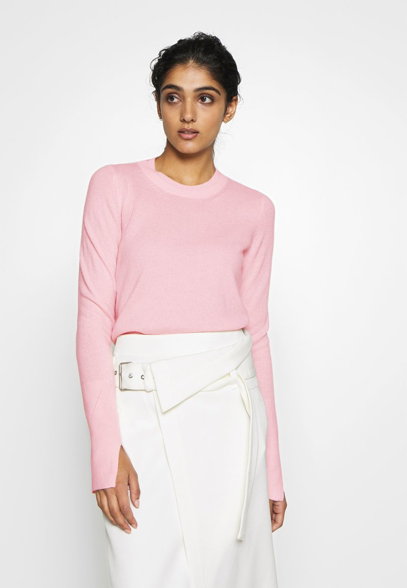 3.1 Phillip Lim - EXCLUSIVE CREWNECK - Jumper - pink