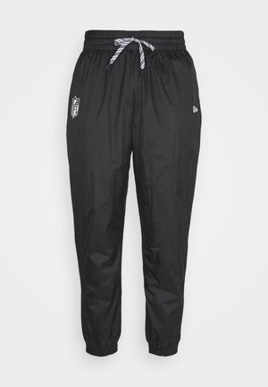 NFL RIPSTOP TRACK PANT - Club wear - black