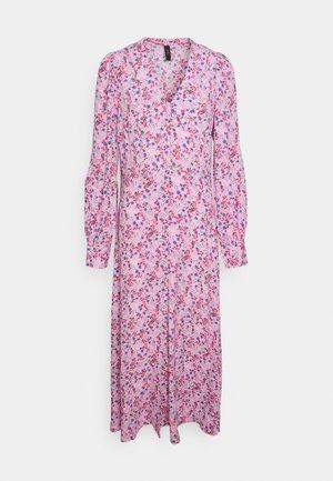 YASLILA LONG DRESS  - Vestito lungo - lilac