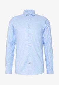 Burton Menswear London - PUPPYTOOTH - Formal shirt - blue - 4