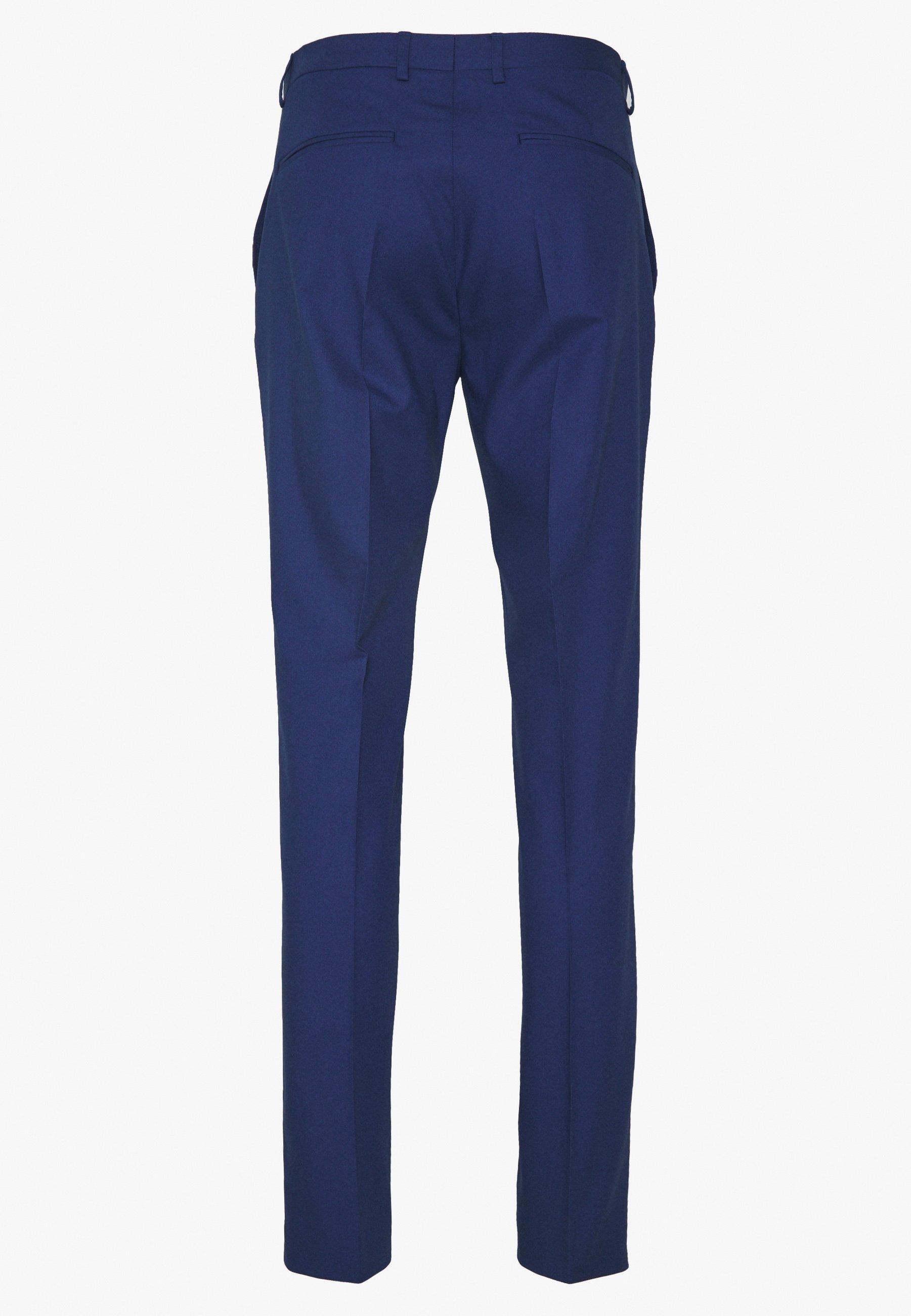 Viggo NEW GOTHENBURG SUIT - Costume - blue marine