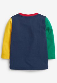 Next - COLOURBLOCK  - Longsleeve - multi coloured - 1