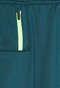 Nike Performance - ESSENTIAL PANT - Tracksuit bottoms - dark teal green/black/ghost green - 5