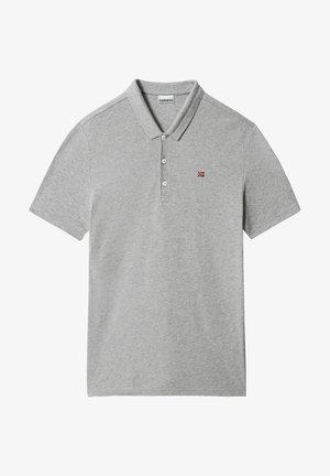 EALIS - Polo shirt - grey