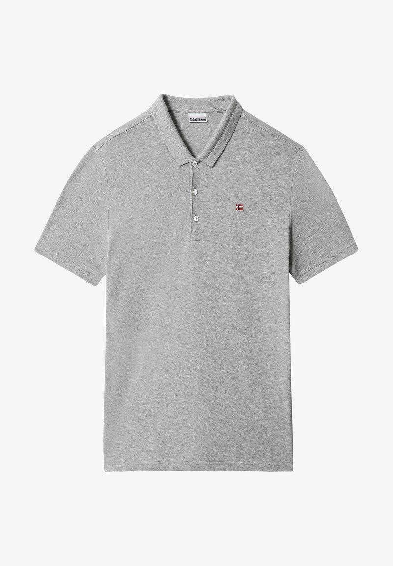 Napapijri - EALIS - Polo shirt - grey