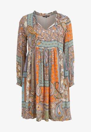 Day dress - multicolour