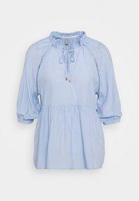 JEANELLE - Blouse - light blue