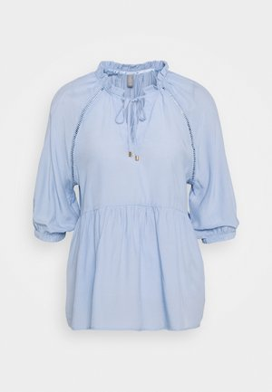 JEANELLE - Bluser - light blue