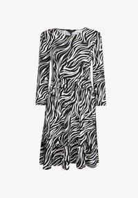 Dorothy Perkins - Day dress - black - 5