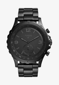 Fossil Smartwatches - NATE - Smartwatch - schwarz - 1