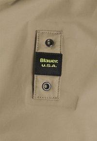 Blauer - Summer jacket - beige - 2