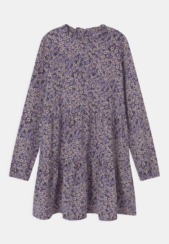 NAJA - Day dress - purple