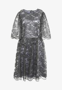 Madam-T - SNEZANA - Cocktail dress / Party dress - grau - 6