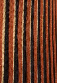 Nümph - NUBREE LIOR SKIRT - A-line skirt - multicoloured - 2