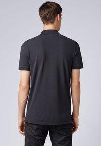 BOSS - PALLAS - Polo shirt - dark blue - 2