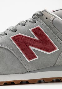 New Balance - 574 - Baskets basses - grey - 5