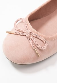 Tamaris - Ballet pumps - rose - 2