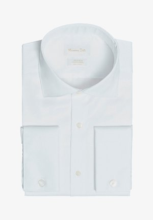 TAILORED FIT - Formal shirt - white