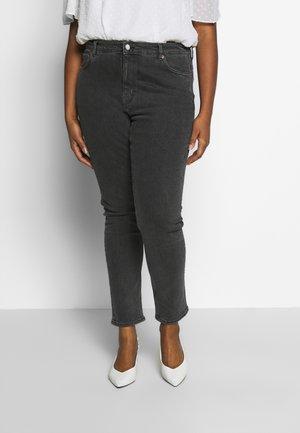 THURSDAY TUNED  - Jeans slim fit - night black