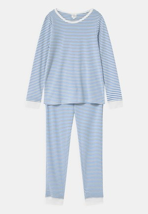 UNISEX - Pyžamová sada - blue