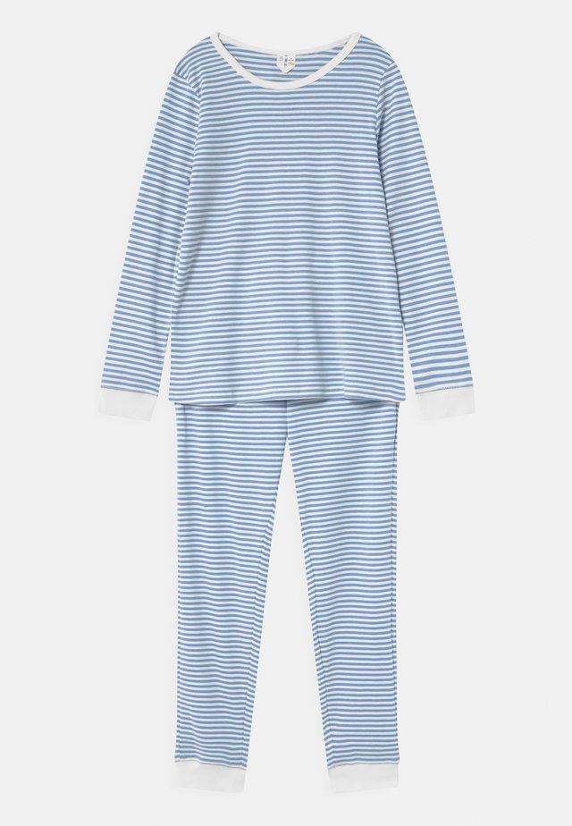 UNISEX - Pijama - blue