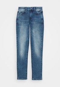 s.Oliver - HOSE LANG - Jeans Straight Leg - blue - 0