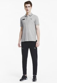 Puma - Polo shirt - team silver - 1