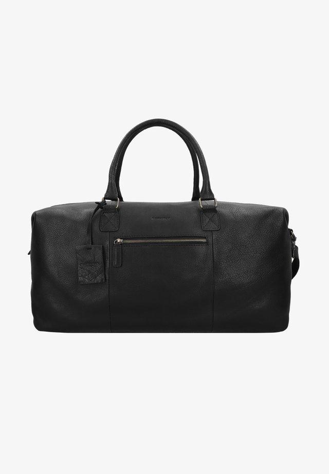 ANTIQUE AVERY - Weekend bag - black